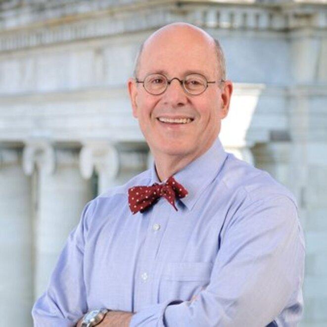 Jeffrey Drazen, rédacteur en chef du NEJM. © DR