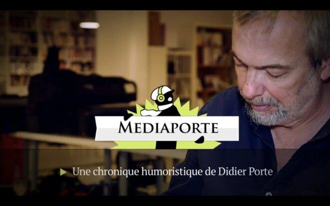 Mediaporte