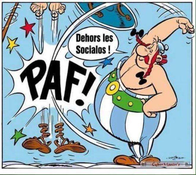 asterix-socialos