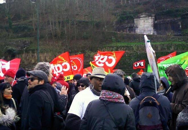 Place de la Résistance 12h 20