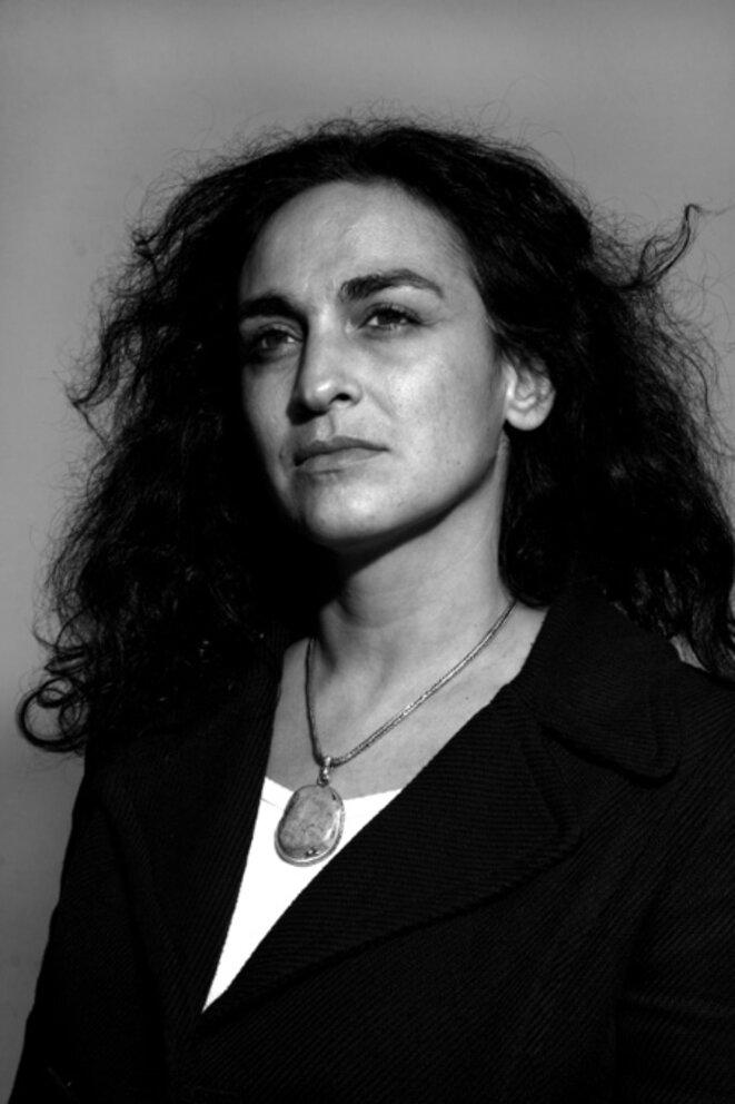 Ishtar Yasin Gutiérrez © Laura Morsch Kihn