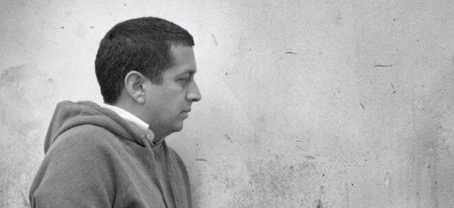 Julio Hernández Cordón © Nicolas Froment