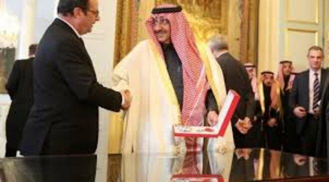 legion-d-honneur-decoree-au-prince-heritier-saoudien-mohammad-ben-naif