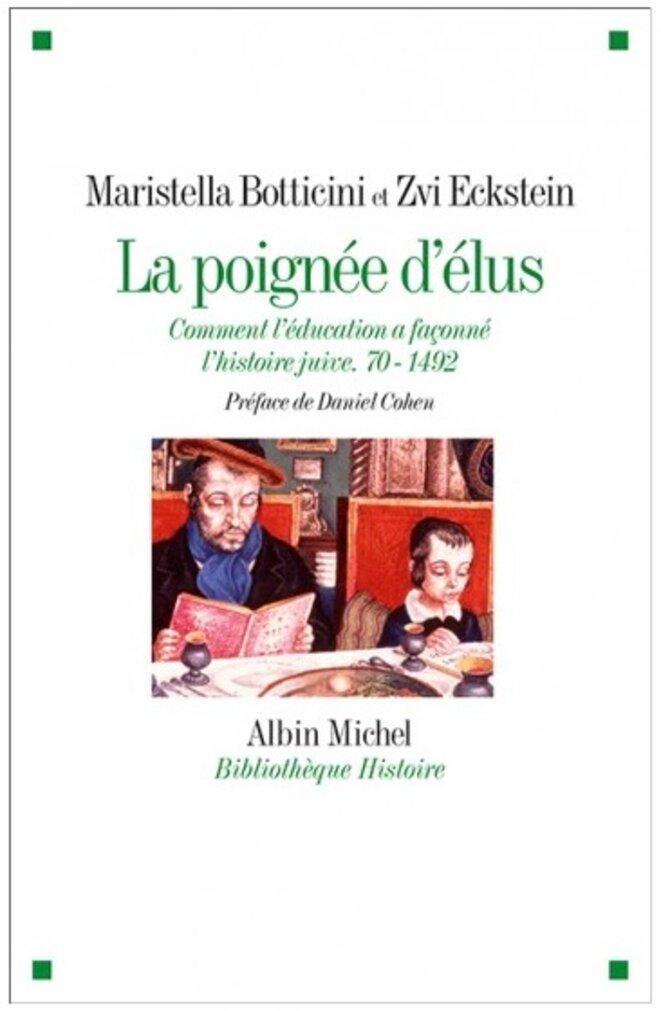 Un livre aux éditions Albin Michel