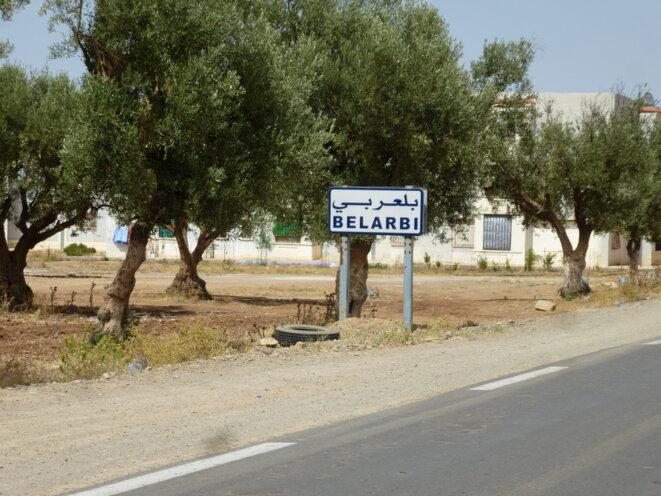 Algérie, 2014 © Pierre Daum