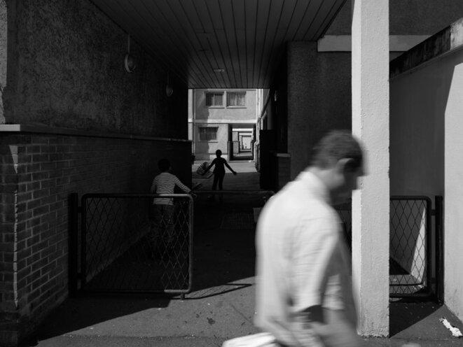 Bagneux © Pierre-Olivier Deschamps