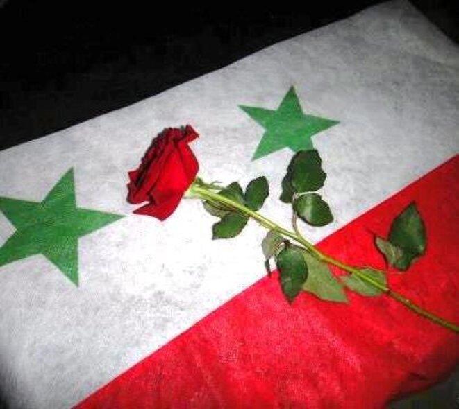 Syrie © Pascal Gibert