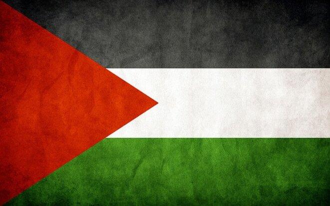 Cisjordanie - Palestine © Dounia Laetitia Callens