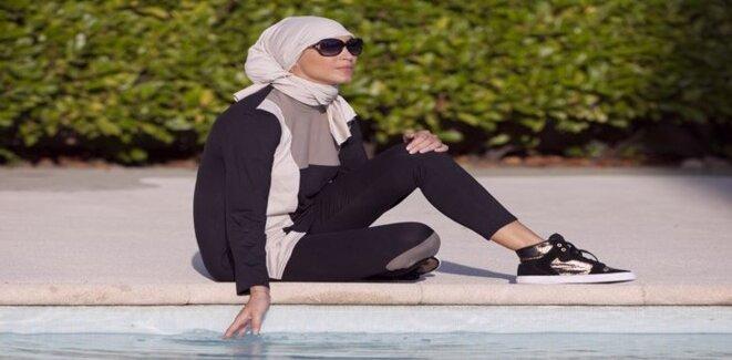 La Mode Musulmane Un Marché Qui Attire Les Grandes Marques De Prêt - Pret a porter femme musulmane
