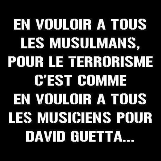 Paix et tolérance © Pascal Gibert