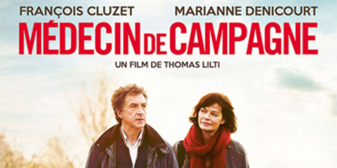 Médecin de campagne : un grand film populaire et romanesque qui fait réfléchir sur notre monde. © Le Pacte Distribution