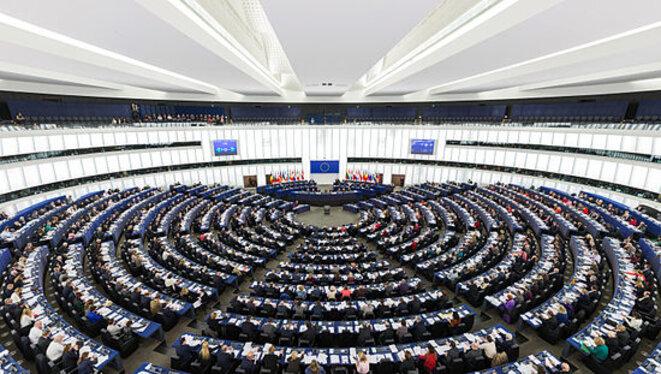 Parlement Européen.