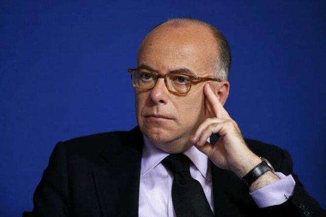 Bernard Cazeneuve a saisi la CDBF du cas de Bernard Maréchaux le 25 avril 2014, trois jours après avoir succédé à Manuel Valls place Beauvau. © Reuters