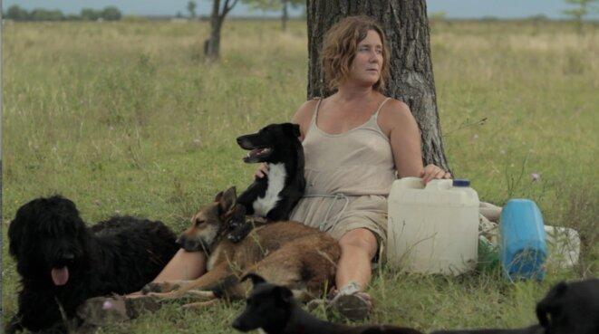 La Mujer de los perros © El Pampero Cine
