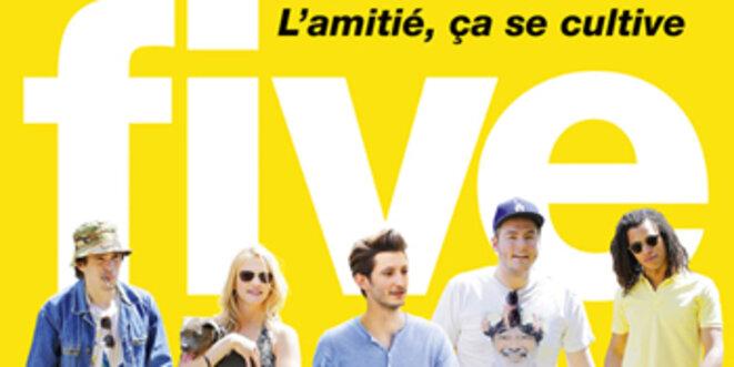 """FIVE ou le """"Renouveau"""" de la comédie française © StudioCanal Distribution"""