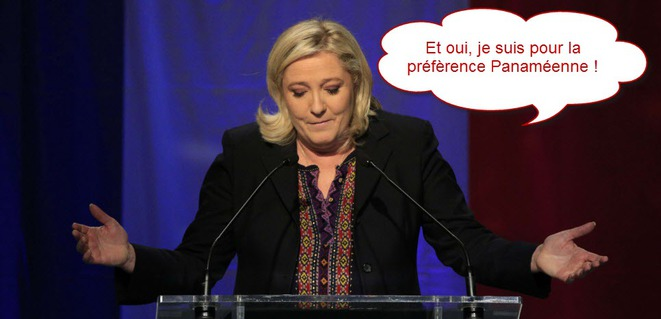 preference-panameenne