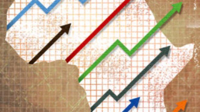 Afrique on ne mange pas la croissance économique