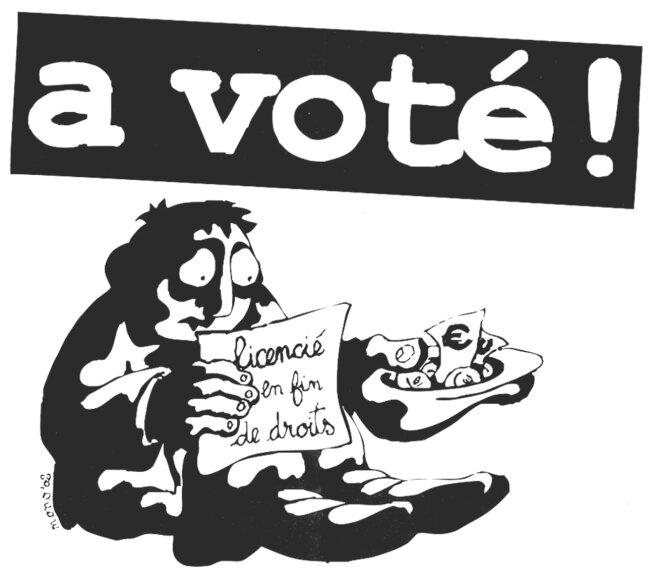 a-vote