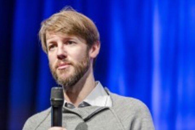 Steven Hearn, nouveau gourou de « l'entrepreneuriat culturel »