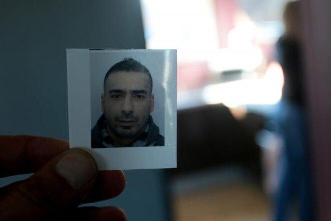 Adil Taychi, décédé en prison le 12 février 2016. © Baziz Chibane / La Voix du Nord