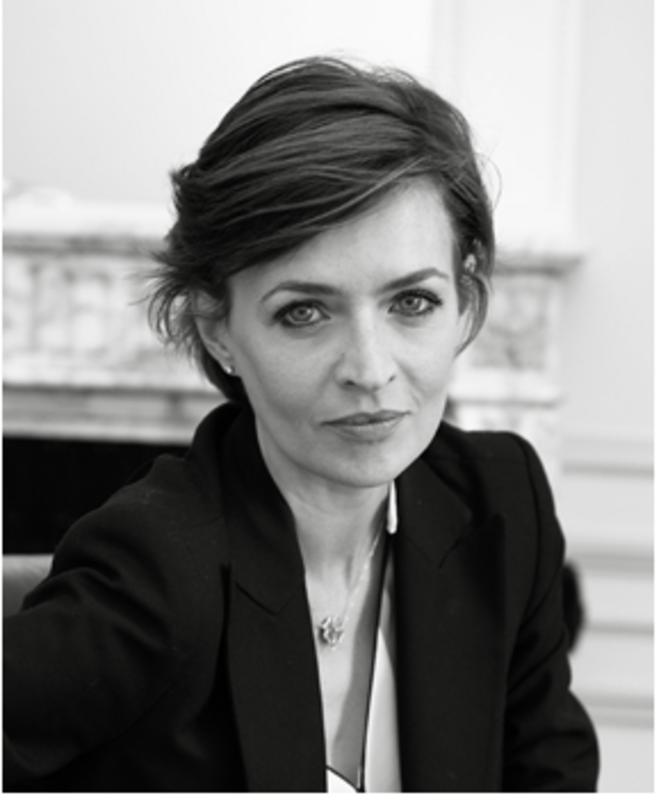 Marie-Laure Ingouf a défendu plusieurs anciens otages français.