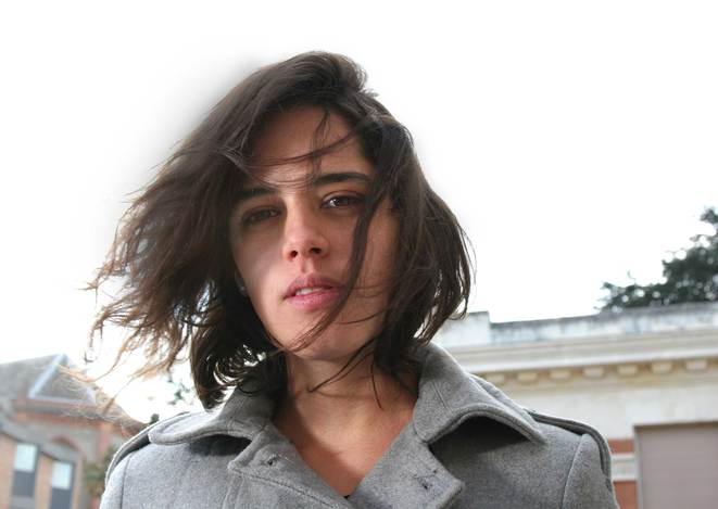 Ana Cristina Barragán © Laura Morsch-Kihn assistée d'Ingrid Castellanos