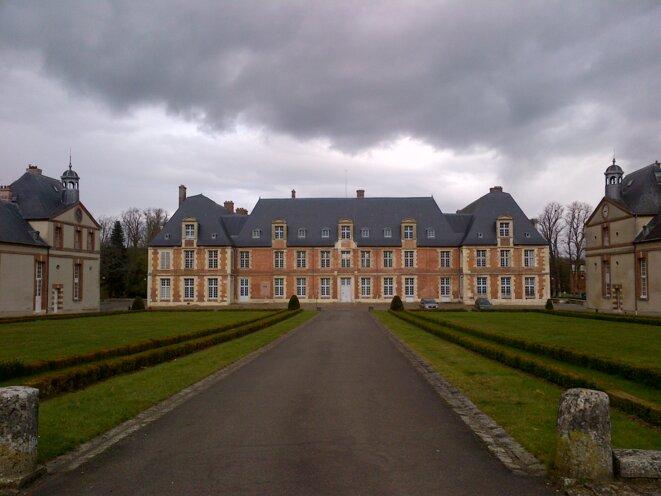 le-chateau-de-grignon