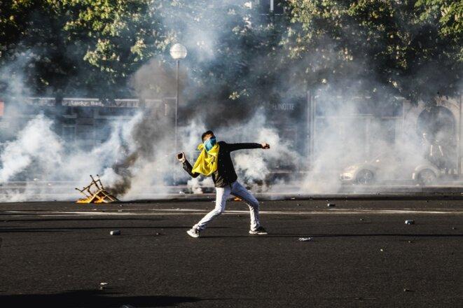 Nuit Debout et la faillite des médias
