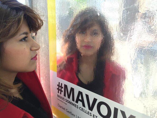 Regarder en face sa responsabilité de citoyen, de citoyenne © #MAVOIX