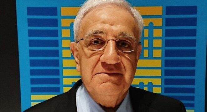 Mgr Tony Anatrella