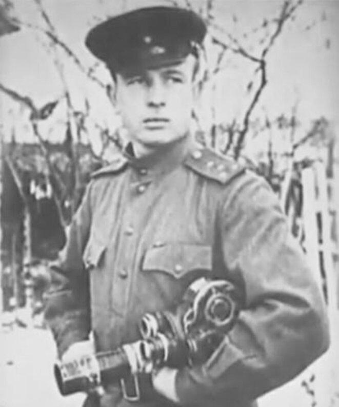 Alexandre Vorontsov