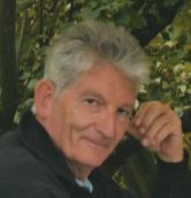 Jean-Pierre Arragon
