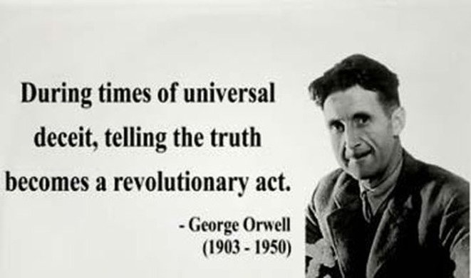 1984-by-george-orwell-telling-the-truth