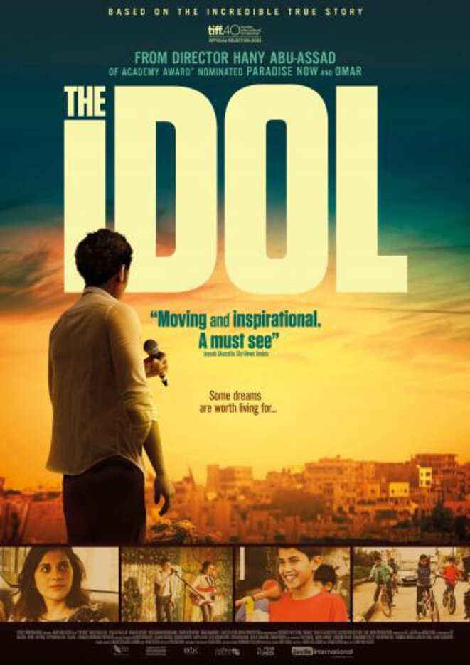 The Idol- Hany Abu Assad
