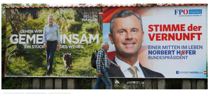 affiches-pour-l-election-presidentielle-en-autriche