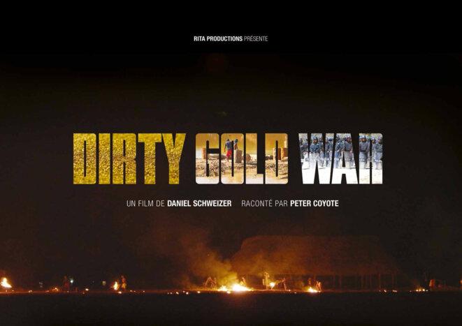 Dirty Gold War : de la mine à la vitrine.