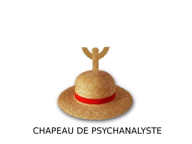 chapeau-psychanalyste