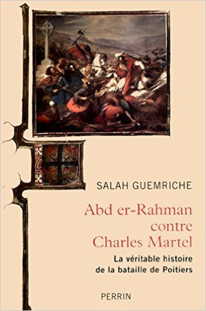 Essai (Editions Perrin, 2010) © Salah Guemriche