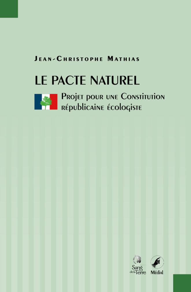 """""""Le Pacte naturel"""" © Sang de la Terre / Medial"""
