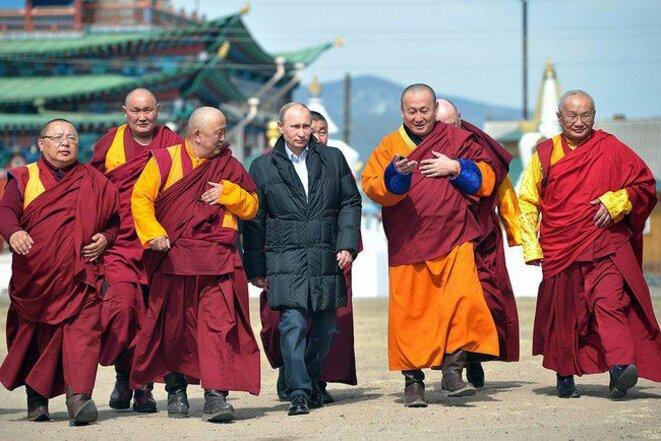 poutine-bouddhistes