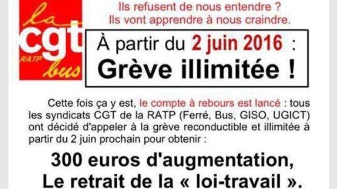 La peur doit changer de camp : nous sommes la richesse de la France, les riches n'en sont que les parasites qui veulent nous affamés!