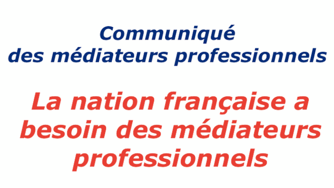 Communiqué CPMN