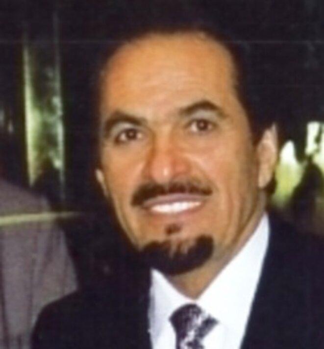 Ali Ben Moussalem, acteur clé des deux volets de l'affaire Karachi © DR