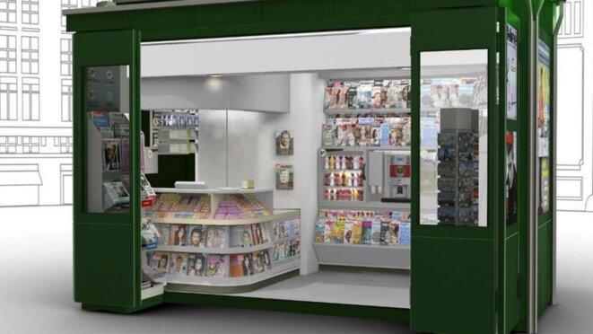 kiosques-parisiens