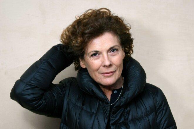 Carmen Castillo © Laura Morsch-Kihn assistée d'Ingrid Castellanos