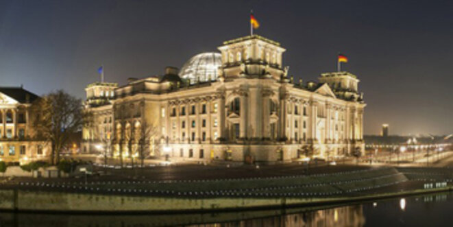 Le Bundestag a désigné le génocide turc de 1915 comme - un génocide. © Syvakorest / Wikimedia Commons / CC-BY-SA 4.0
