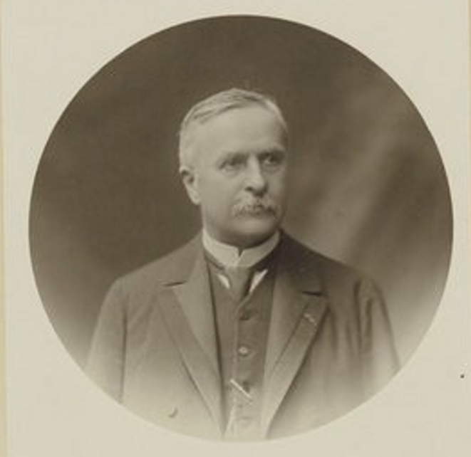 Albert-Auguste de LAPPARENT (1839-1908)