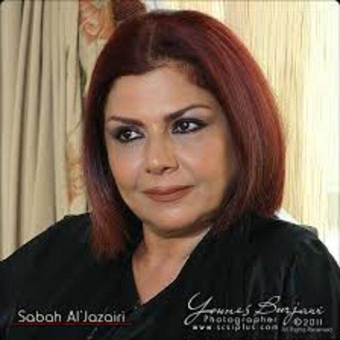 Sabah J