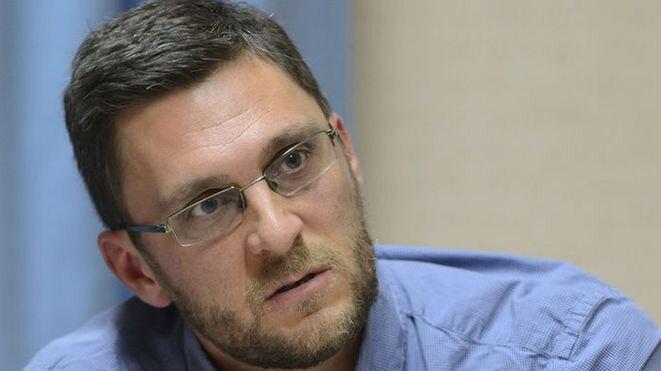 Bruno Jochum, directeur général de MSF Suisse.