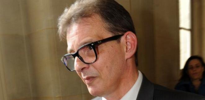 Philippe Houbé © DR
